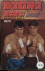 Boxning Boxing News annual 1970
