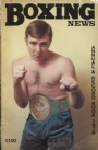 Boxning Boxing News annual 1976
