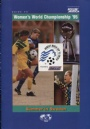 Fotboll Dam-Women football Guide to Womens World Championship 95