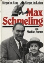 Boxning Max Schmeling