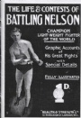 Boxning The life & contests of Battling Nelson