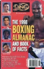 Boxning The 1988 boxing almanac and book of facts
