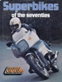 Motorcykelsport Superbikes of the seventies