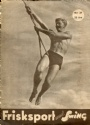 Bodybuilding Frisksport no. 37 1936