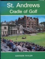 GOLF St. Andrews cradle of golf