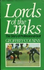 GOLF Lords of the Links  The Story of Professional Golf