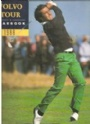 GOLF The Volvo tour yearbook 1988