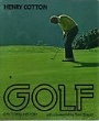 GOLF Golf a pictorial history