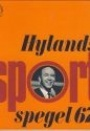 Årsböcker-Yearbooks Hylands sportspegel 1967