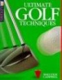 GOLF Ultimate golf techniques