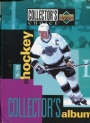 Samlaralbum NHL Hockey 1995-1996