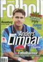 Årsböcker-Yearbooks Magasinet Fotboll 2001