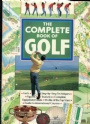 GOLF The complete book of golf