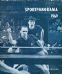 Årsböcker-Yearbooks Sport panorama 1969