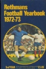 Årsböcker-Yearbooks Rothmans Football yearbook 1972-73